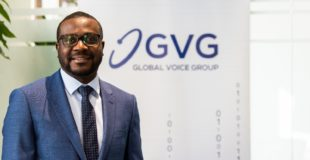 James Claude, PDG de Global Voice Group