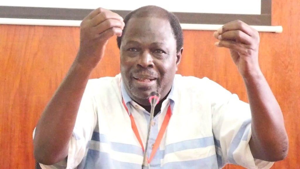 La taxation des GAFA: Ce qu'en pense Ibrahima Sène