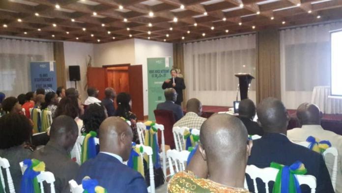 Gabon :  les technologies numériques débattues au masterclass de HEC Paris