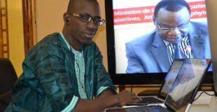 """Mountaga Cissé : """"Sans les échecs, nous ne serions pas là aujourd'hui"""""""