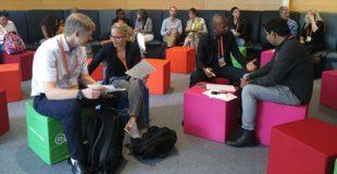 Publication d'un rapport sur les Indicateurs d'Universalité de l'Internet au Sénégal