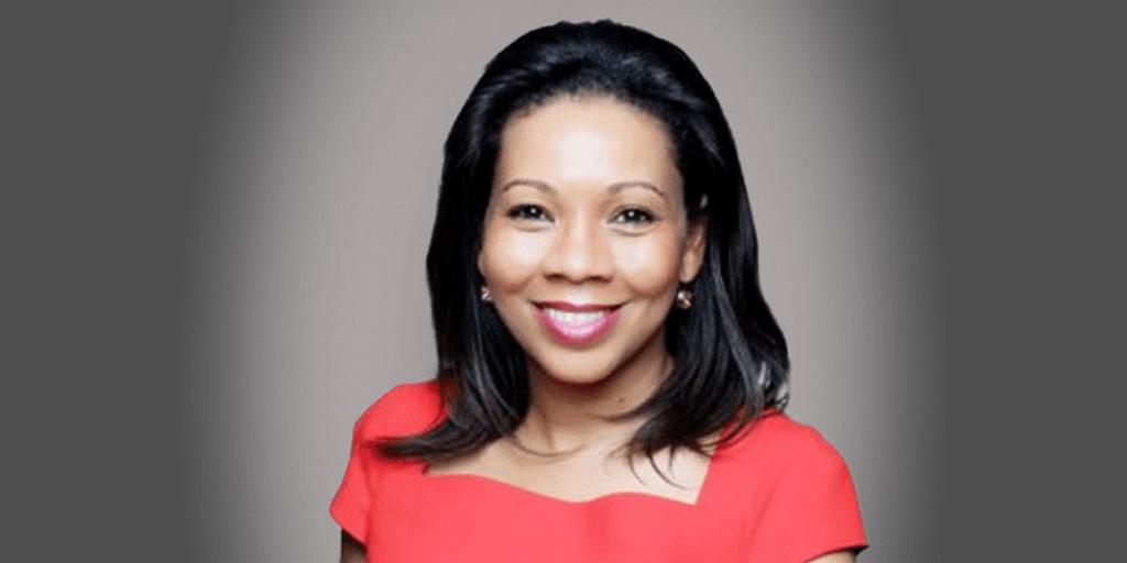 Rebecca Enonchong  l'une des femmes les plus influentes d'Afrique