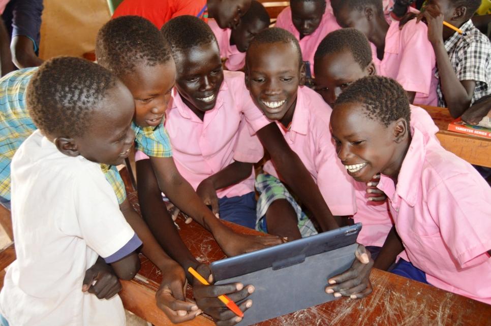 Forum sur la Gouvernance de l'Internet : la jeunesse africaine en conclave en Gambie