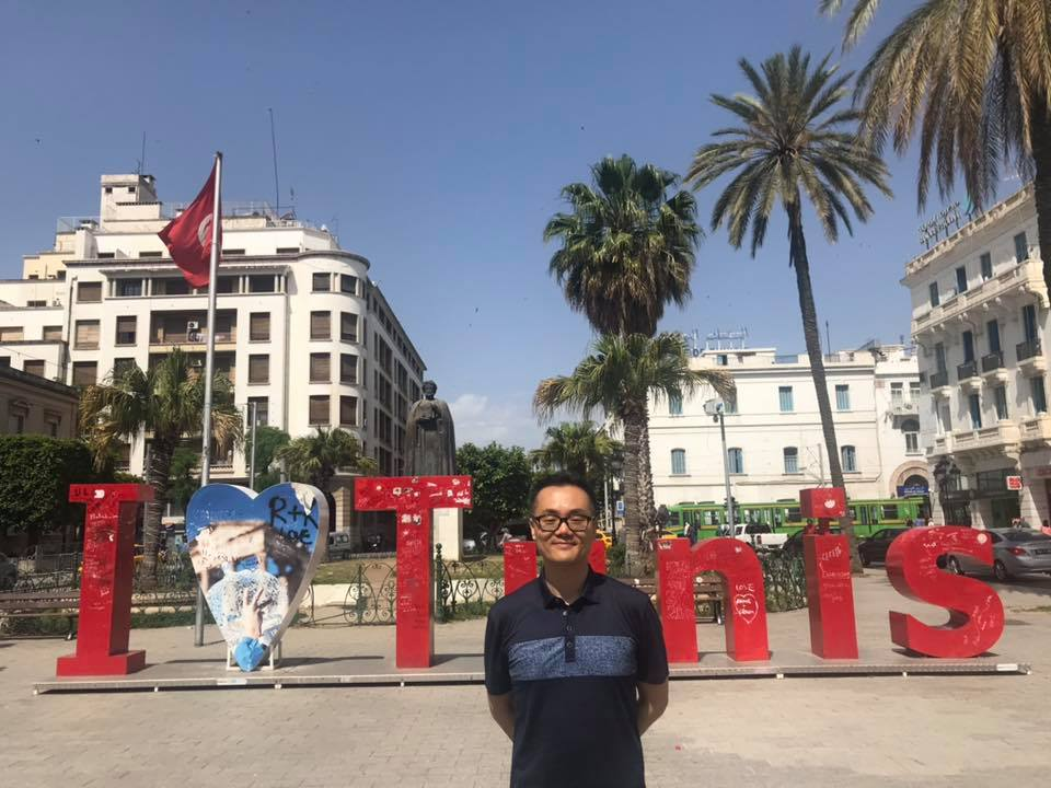 La Tunisie capitale du RightsCon : Conférence internationale sur les droits de l'Homme à l'ère numérique