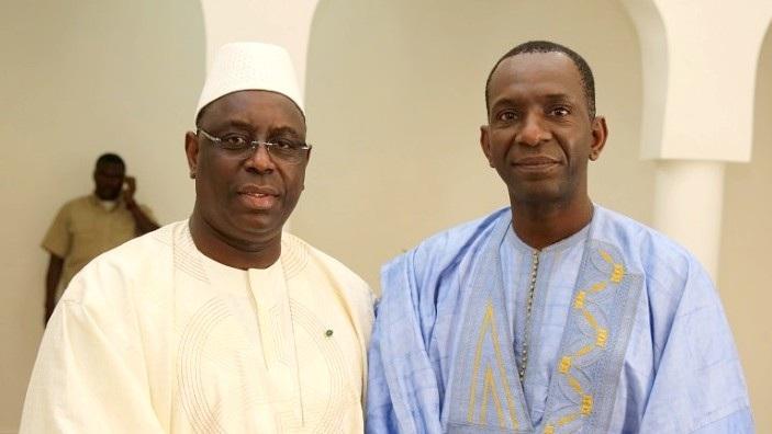 Télécoms : Abdoul Ly, nouveau DG de l'ARTP