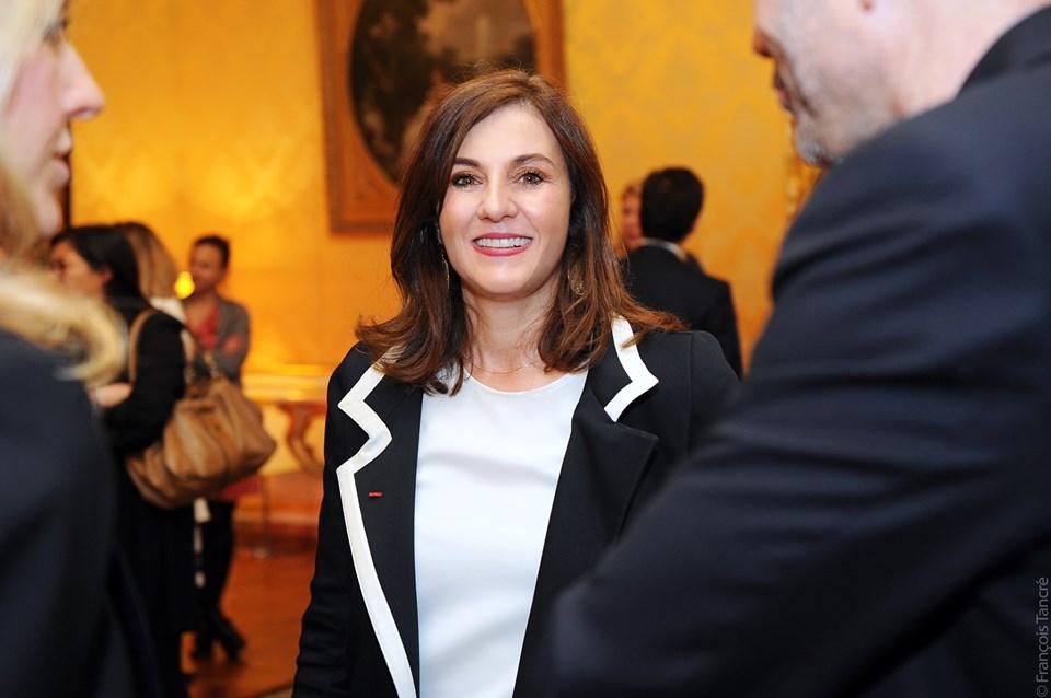 Qui est Delphine Remy-Boutang, fondatrice de la Journée de la Femme Digitale?