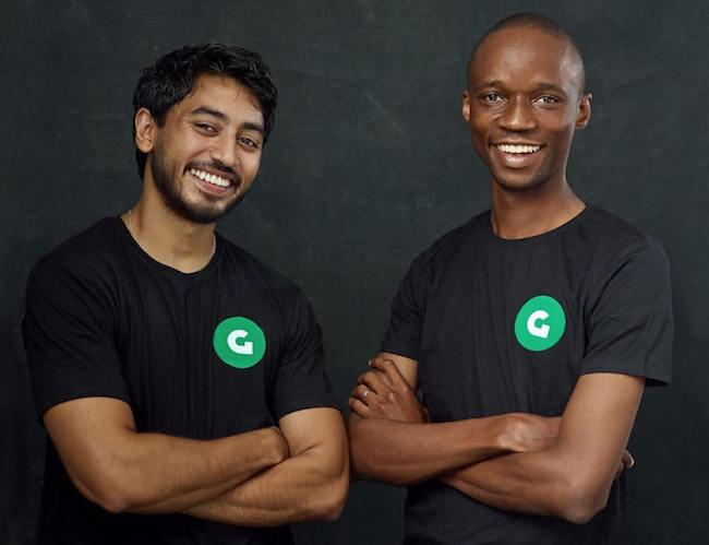 Nigeria : la startup Gokada lève 5,3 millions de dollars