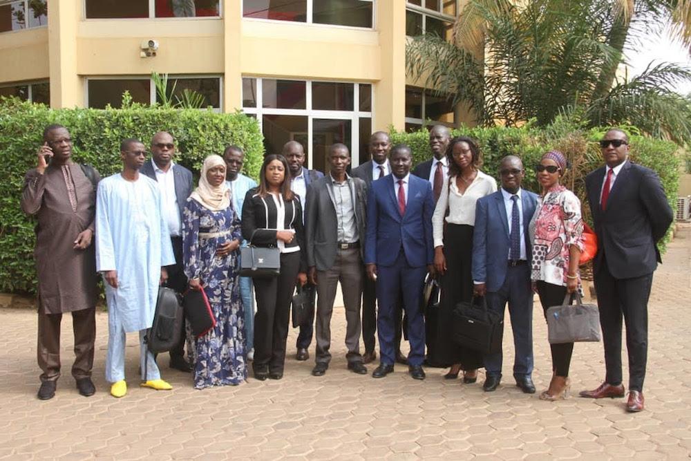 "NTF4 Sénégal : l'expertise tech sénégalaise ""vendue"" au Burkina Faso"