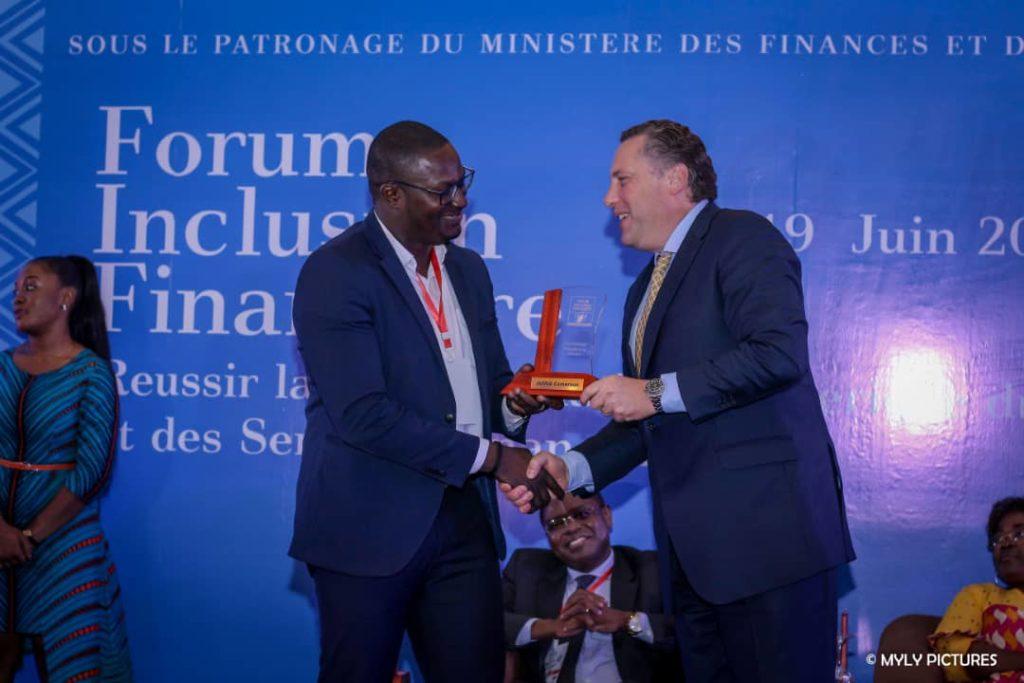 Le Cameroun accueille son premier forum national sur l'inclusion financière