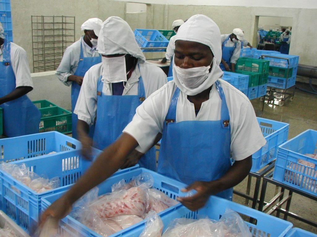La BAD annonce  le lancement d'un moteur de recherche dédié à l'industrie agroalimentaire africaine