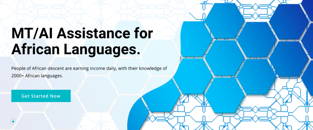 OBTranslate, la plateforme qui va traduire plus de 2000 langues africaines