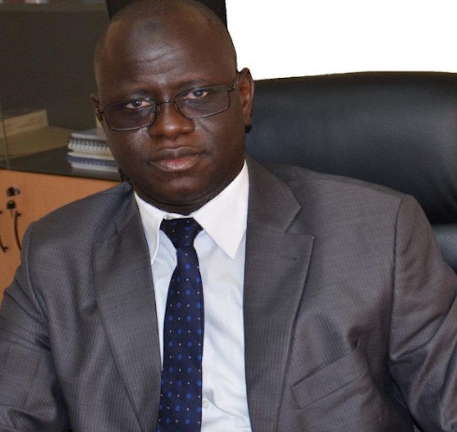 Papa GUEYE, nommé directeur général de l'Ecole nationale de Cybersécurité à  vocation régionale - Socialnetlink, le lien vers l'actu IT africaine et des  startups