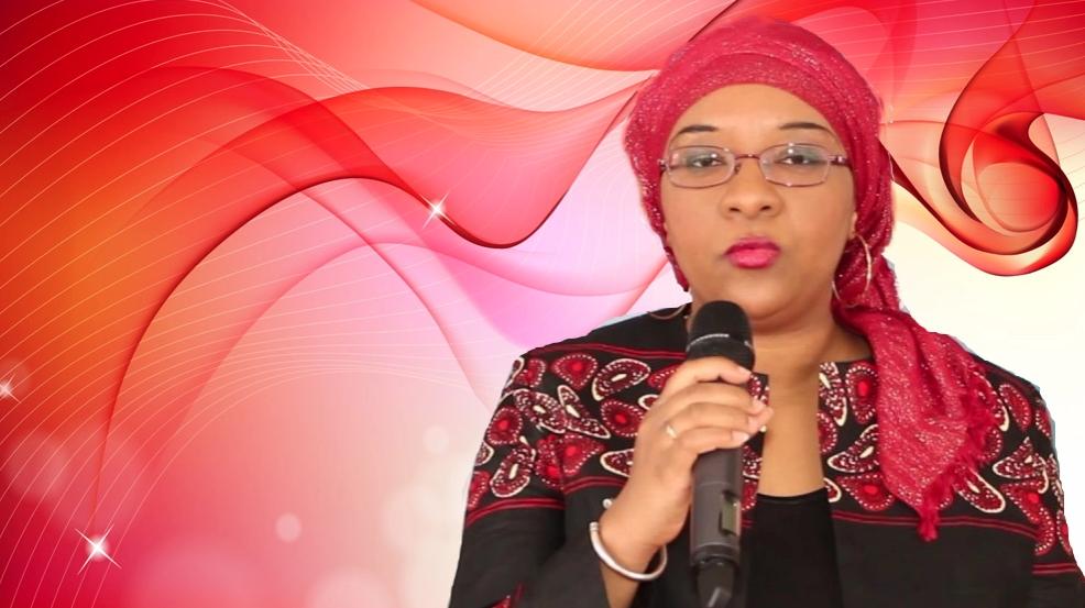 """Aminata NDIAYE, responsable marketing chez Orange: """"le mobile banking est l'un des plus grands succès du continent…"""""""