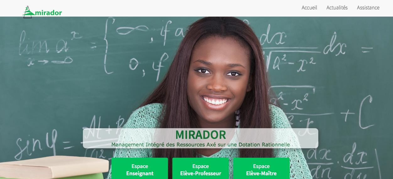 Scandale au Ministère de l'éducation : des milliers de données des enseignants à la merci d'entreprises privées