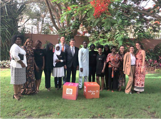 Entrepreneuriat des jeunes : Lancement du programme d'incubation Orange Corners Sénégal