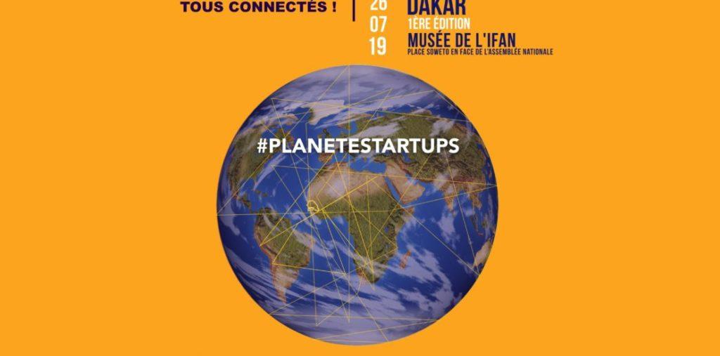 Première édition de Planète Startups : Dakar capitale des entrepreneurs et décideurs