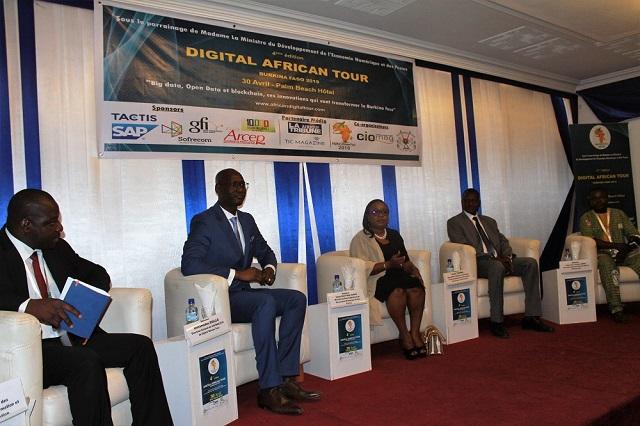 African Digital Tour Sénégal : des acteurs se penchent sur la souveraineté numérique et les données personnelles