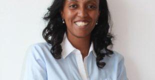 Amrote Abdella Directrice Régionale de Microsoft 4Afrika