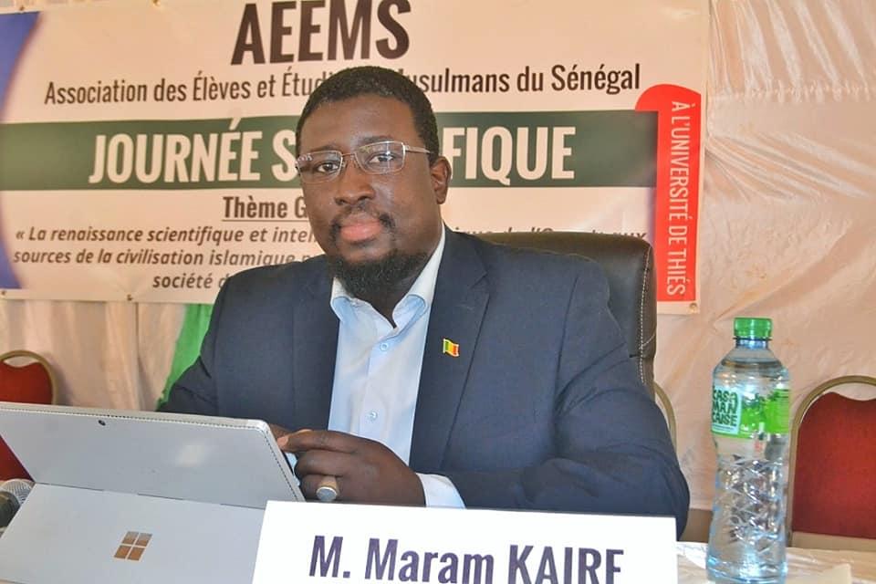 Agriculture intelligente : Le Sénégal doit fortement miser sur la désalinisation de l'eau de mer ( Maram Kaire)