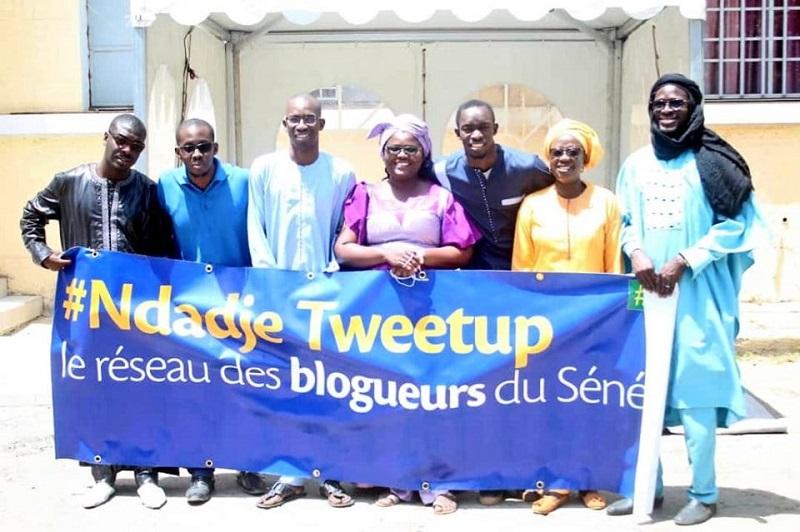 NdadjeTweetup: le RBS se penche sur la liberté d'expression en ligne