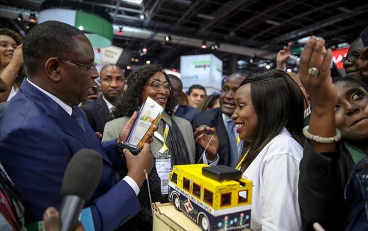 Sénégal – Macky Sall débloque 100 milliards pour booster l'entrepreneuriat et l'emploi des jeunes