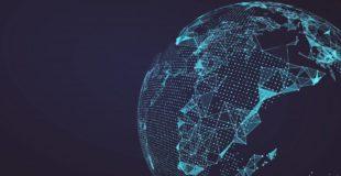 carte-afrique-filaire-technologie