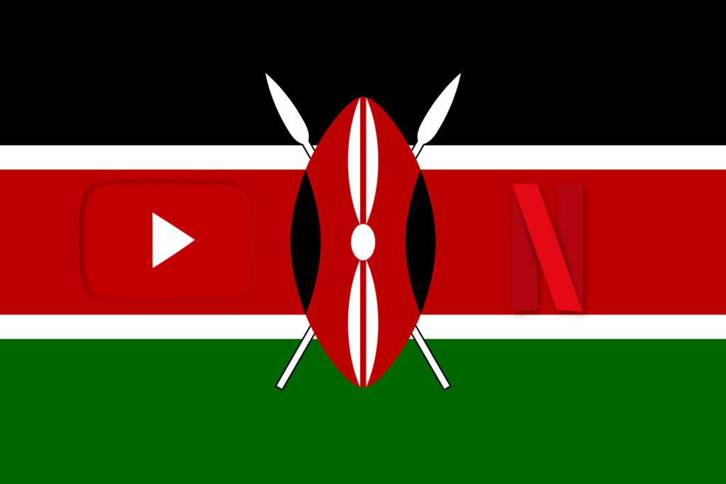 Kenya : L'Etat taxe les services de streaming comme Netflix et Youtube