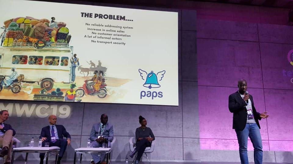 La startup Paps fête ses 3 ans d'existence avec les  acteurs du e-commerce, grossistes, distributeurs