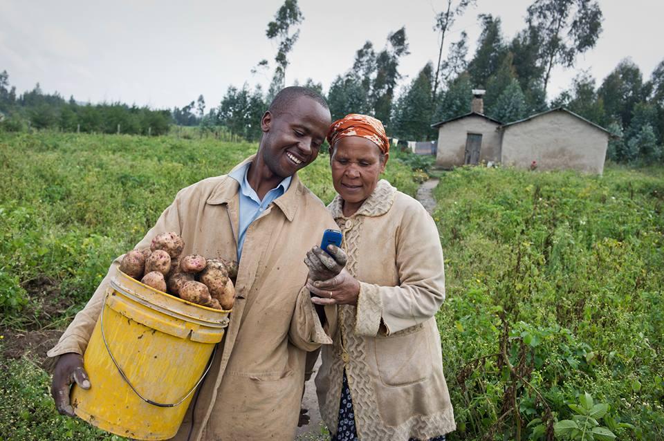 Afrik Innovations connecte les agriculteurs sénégalais et l'ANCAR