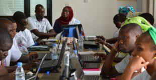 Formation de 35 enseignants au codage numérique
