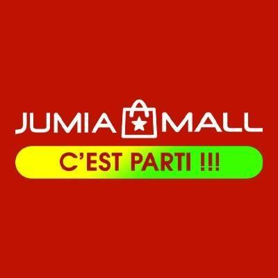 Jumia Mall un espace privilégié, dédié aux plus grandes marques