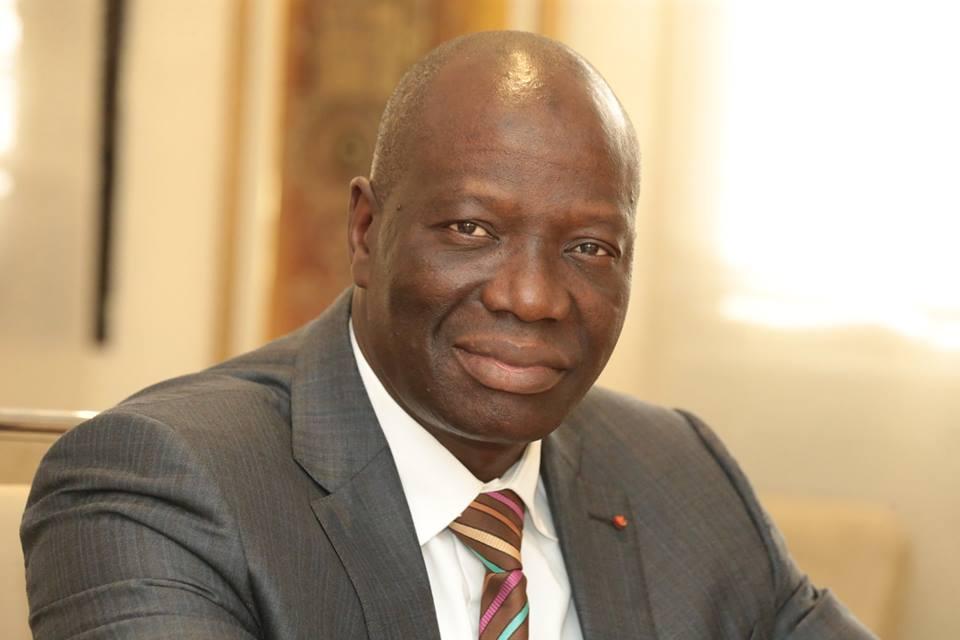 Cote d'ivoire – Mamadou Sanogo, le nouveau patron de l'Economie numérique
