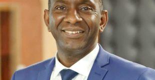 Abdoul LY Directeur Général de l'ARTP