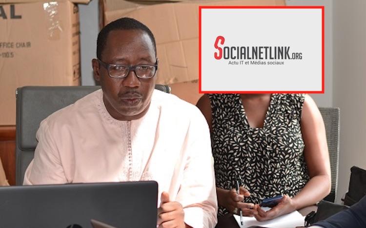 Achime Malick NDIAYE nommé Directeur des Technologies de l'Information et de la Communication