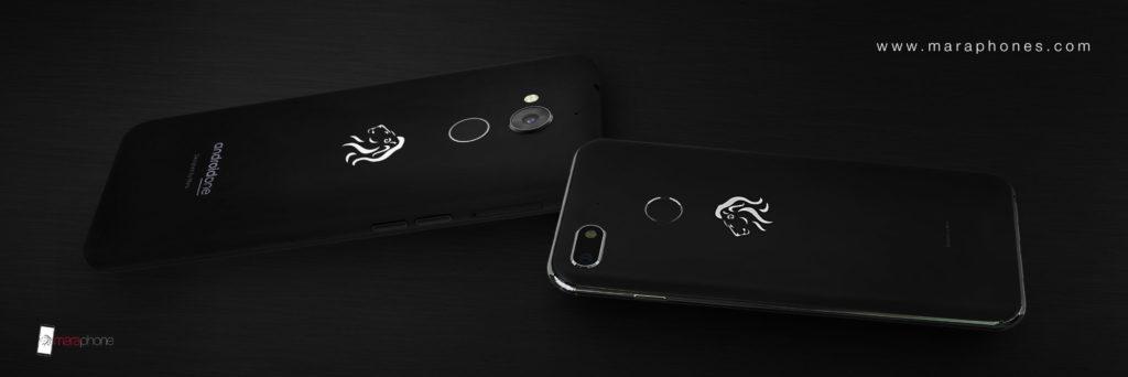A la découverte du Mara Phones, le premier smartphone fabriqué au Rwanda