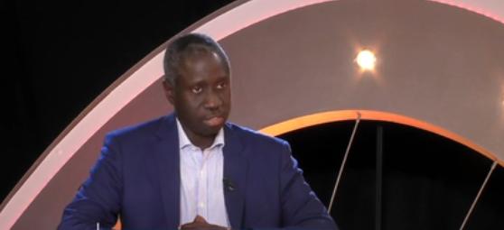 Ibrahima N. Eddine Diagne: «La digitalisation, un levier de  création d'emplois en Afrique»