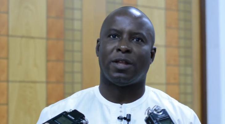 Boubacar MBODJ, DCE: L'interopérabilité, un défi dans le secteur du e- commerce