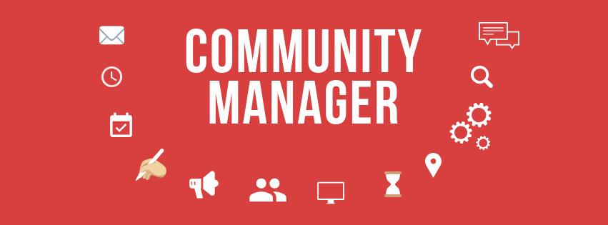 Les Barbus recrute un Community manager