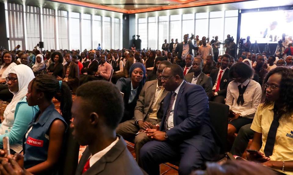 Le FNGI 2019 se penche sur l'internet des objets à Dakar