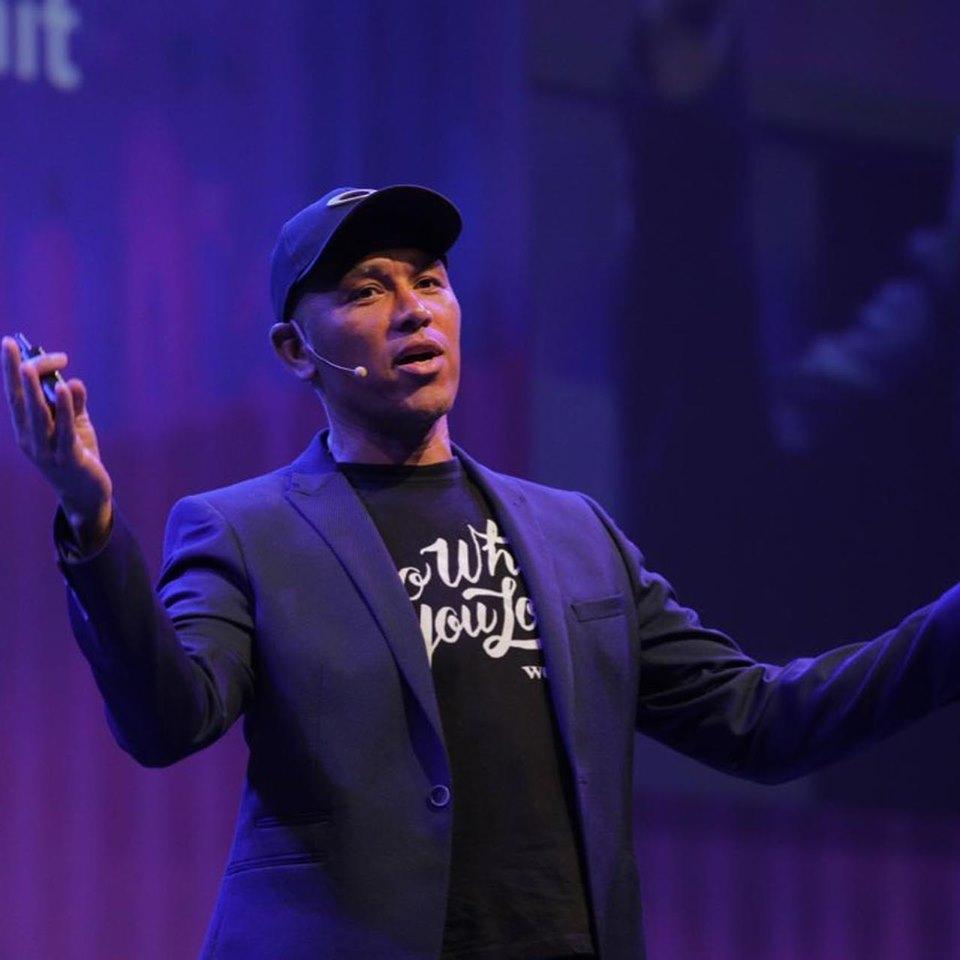L'ancien CEO de Google Africa, Stafford Masie déclare que le Bitcoin changera l'humanité.