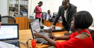 Ministère de l'Economie Numérique et des Télécommunications du Sénégal