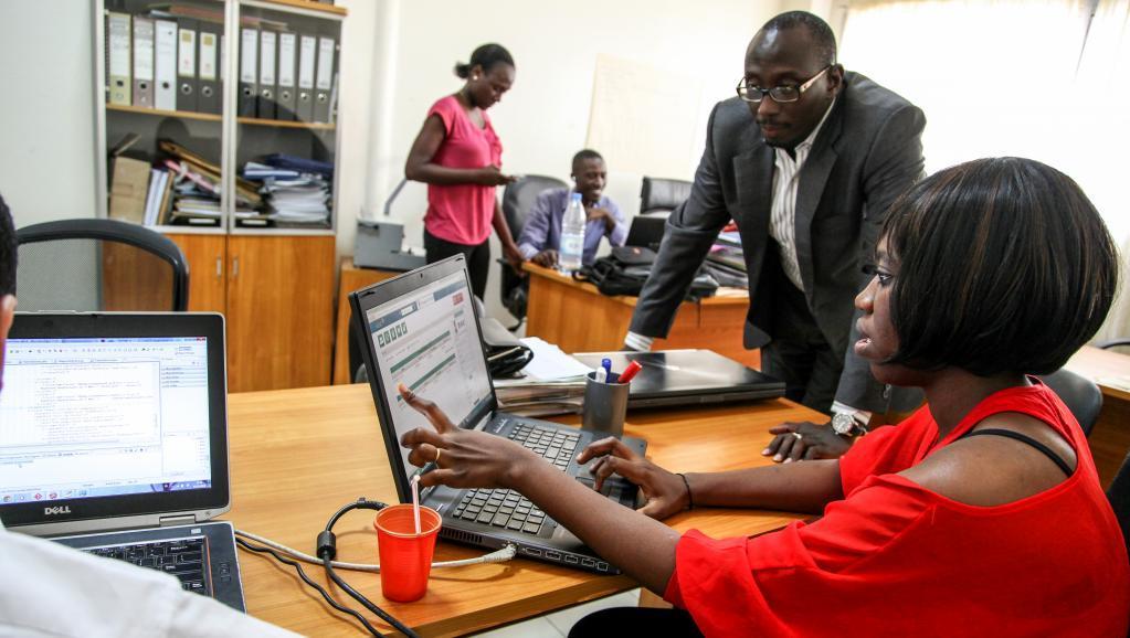 Budget 2020: Le ministère de l'économie numérique et des télécoms empoche plus de 140 milliards FCFA.