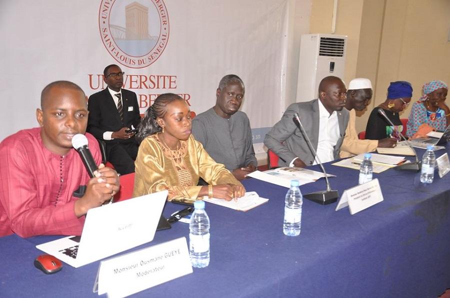 Saint-Louis Numérique 2025, une articulation de la stratégie Sénégal Numérique