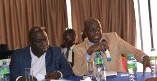 Ibrahima DIOUF, Directeur du Bureau de Mise à Niveau