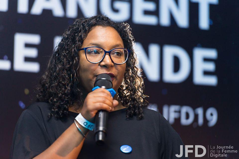 """Fatim Niang Niox : """"Il faut promouvoir l'entrepreneuriat numérique pour absorber le chômage des jeunes"""""""
