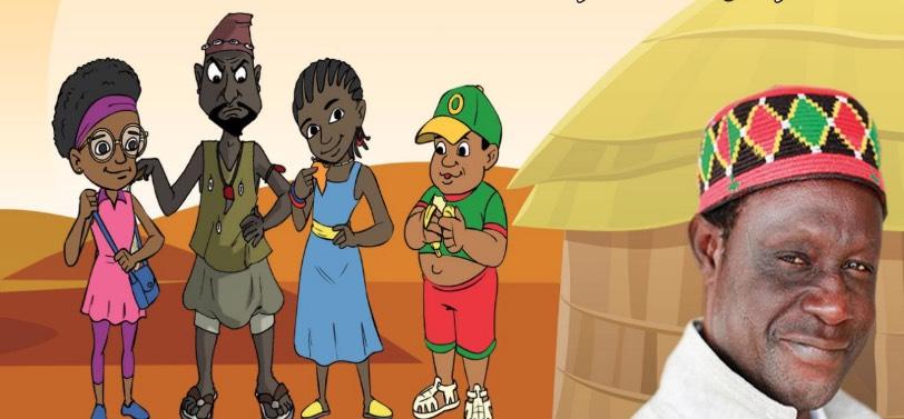 Dessins animés: Lancement du Festival du Cinéma d'Animation Kartoon Afrika Tour