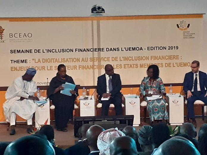 Les 5 points clefs de la BCEAO pour booster l'inclusion financière en Afrique