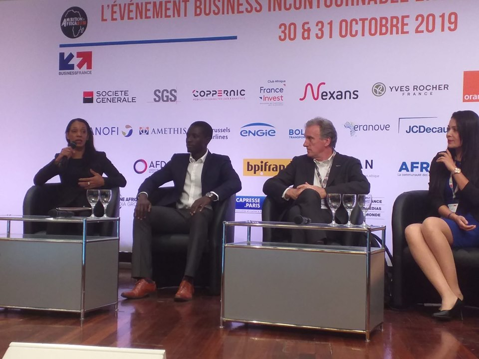 La start-up sénégalaise LAfricaMobile lève 300 millions de F CFA auprès de Teranga Capital
