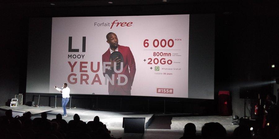 Qualité du réseau de Free : Inadmissibles écarts entre les annonces et les services vendus