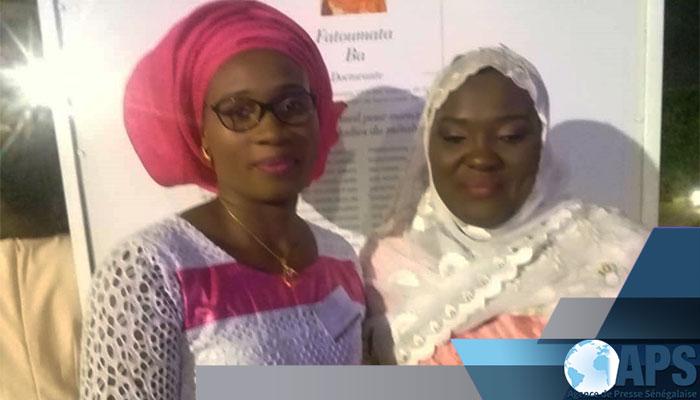 Deux sénégalaises parmi les 20 lauréates de la fondation L'Oréal et de L'UNESCO